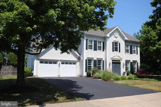 2 Kentsdale Drive, PENNINGTON, NJ 08534 (#NJME297502) :: LoCoMusings