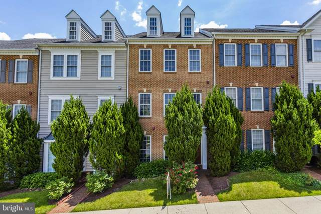 23405 Winemiller Way, CLARKSBURG, MD 20871 (#MDMC713486) :: Great Falls Great Homes
