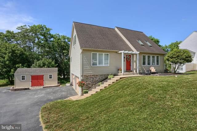 889 Hidden Hollow Drive, GAP, PA 17527 (#PALA165458) :: The Craig Hartranft Team, Berkshire Hathaway Homesale Realty