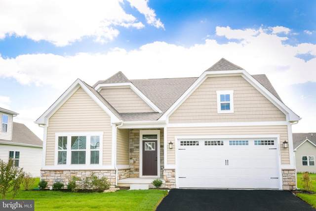 3803 Sweet Meadow Court, MACUNGIE, PA 18062 (#PALH114342) :: ExecuHome Realty