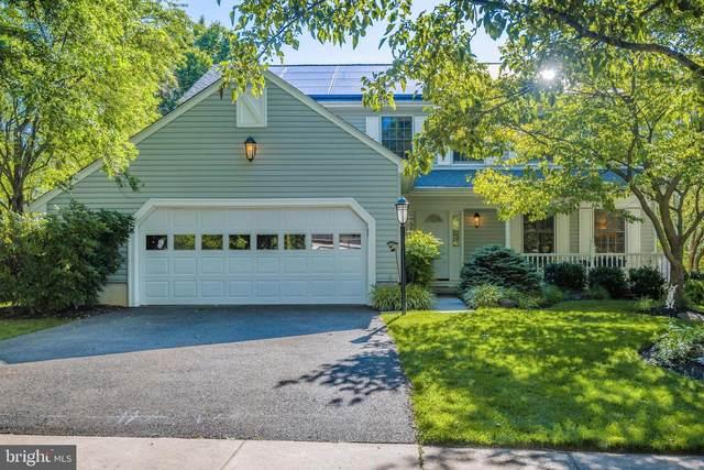 13917 Bergenfield Drive, NORTH POTOMAC, MD 20878 (#MDMC713494) :: Potomac Prestige Properties