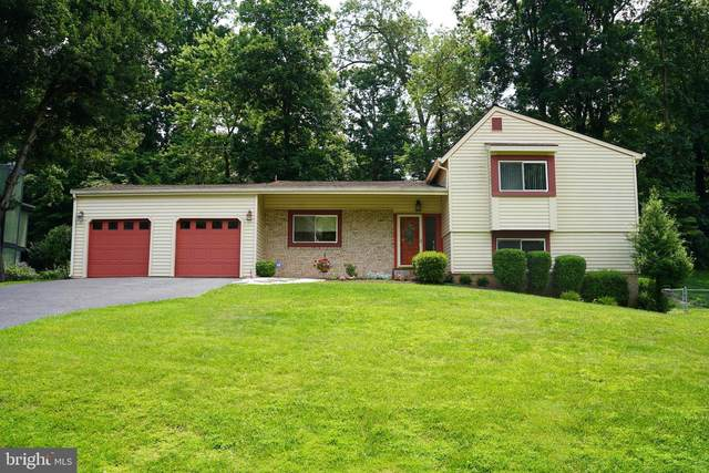 15125 Watergate Road, SILVER SPRING, MD 20905 (#MDMC713496) :: Tom & Cindy and Associates
