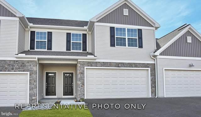 803 Anthony Drive, HARRISBURG, PA 17111 (#PADA122776) :: Shamrock Realty Group, Inc