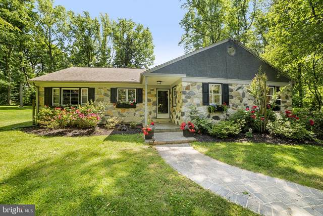 707 S Roberts Road, BRYN MAWR, PA 19010 (#PADE521402) :: Keller Williams Real Estate