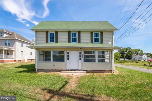 34612 Main Street, PITTSVILLE, MD 21850 (#MDWC108650) :: Atlantic Shores Sotheby's International Realty