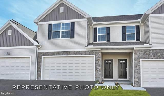 805 Anthony Drive, HARRISBURG, PA 17111 (#PADA122778) :: Shamrock Realty Group, Inc