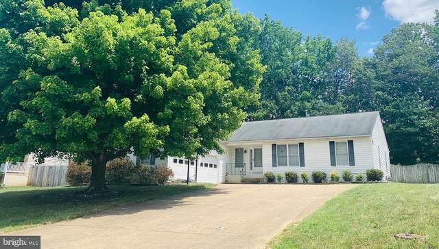 11901 Woodland View Drive, FREDERICKSBURG, VA 22407 (#VASP222986) :: AJ Team Realty