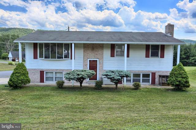 990 Lenker Drive, MILLERSBURG, PA 17061 (#PADA122780) :: Bob Lucido Team of Keller Williams Integrity