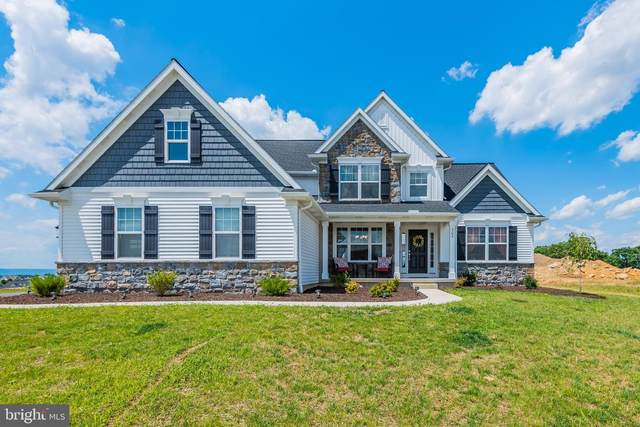 202 Iron Works Way, BOILING SPRINGS, PA 17007 (#PACB124972) :: Younger Realty Group