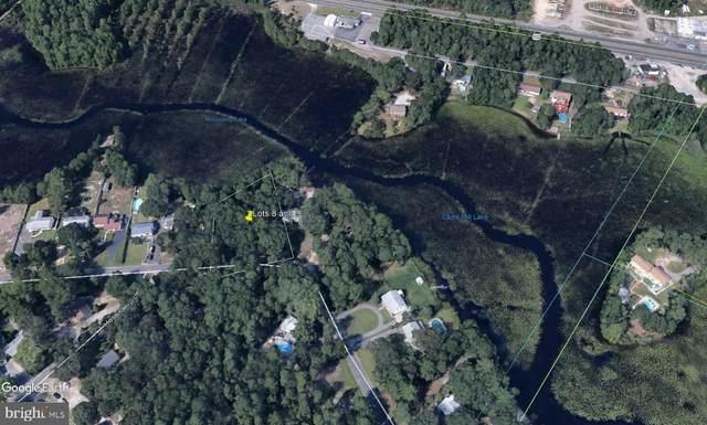 0 W Collings Drive, WILLIAMSTOWN, NJ 08094 (MLS #NJGL260528) :: Jersey Coastal Realty Group