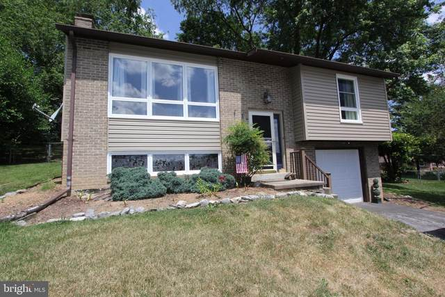 17819 Stone Valley Circle, HAGERSTOWN, MD 21740 (#MDWA173104) :: Advance Realty Bel Air, Inc
