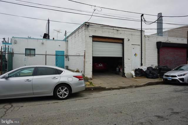 7309-11 State Road, PHILADELPHIA, PA 19136 (#PAPH908414) :: Larson Fine Properties