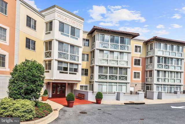 14801 Pennfield Circle #403, SILVER SPRING, MD 20906 (#MDMC713520) :: LoCoMusings