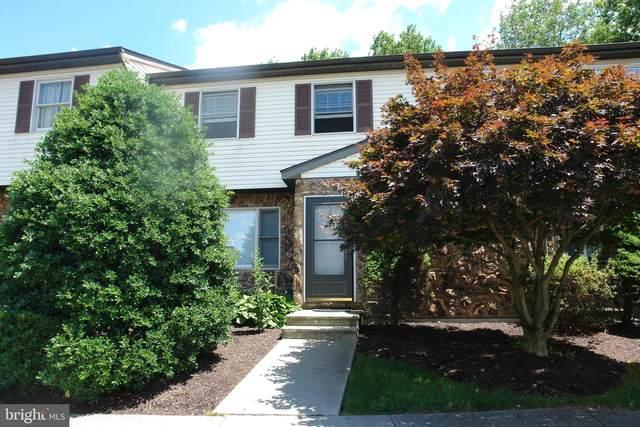 544 E Linden Street, FLEETWOOD, PA 19522 (#PABK359754) :: The Matt Lenza Real Estate Team