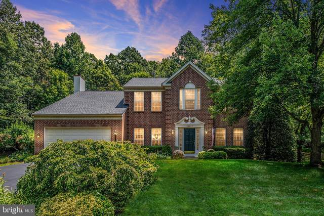 13077 Crestbrook Drive, MANASSAS, VA 20112 (#VAPW498080) :: Network Realty Group