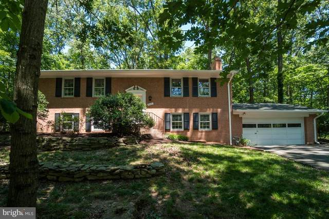 2421 Bramblebush Court, RESTON, VA 20191 (#VAFX1137230) :: Network Realty Group