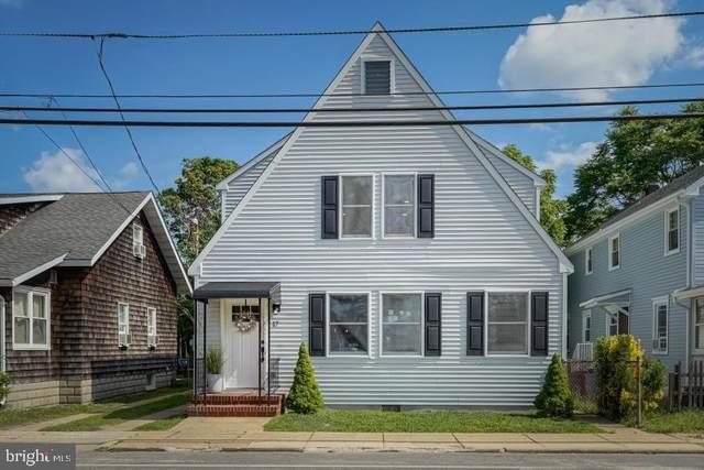 17 W Bayview Avenue, OCEAN GATE, NJ 08740 (#NJOC399498) :: Bob Lucido Team of Keller Williams Integrity