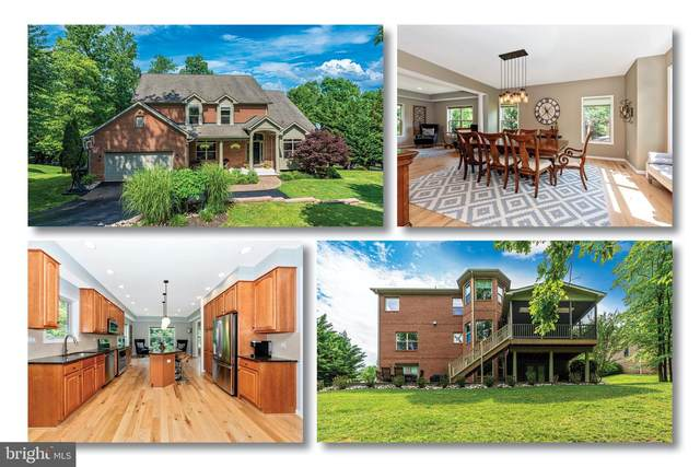 6799 Accipiter Drive, NEW MARKET, MD 21774 (#MDFR266438) :: Ultimate Selling Team