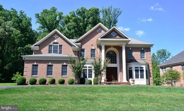 6917 Cherry Lane, ANNANDALE, VA 22003 (#VAFX1137232) :: Corner House Realty