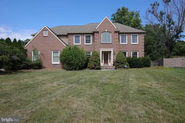19 Bellwether Court, MEDFORD, NJ 08055 (#NJBL375448) :: Holloway Real Estate Group