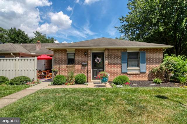 342 Valleybrook Drive, LANCASTER, PA 17601 (#PALA165476) :: The Joy Daniels Real Estate Group