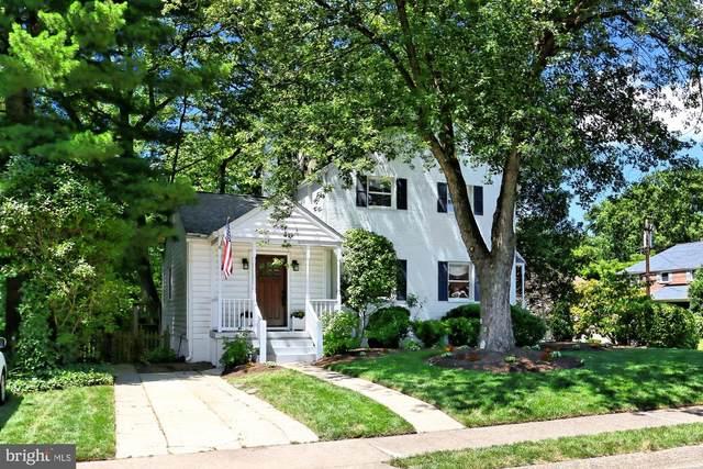 5120 3RD Street N, ARLINGTON, VA 22203 (#VAAR164952) :: Jennifer Mack Properties