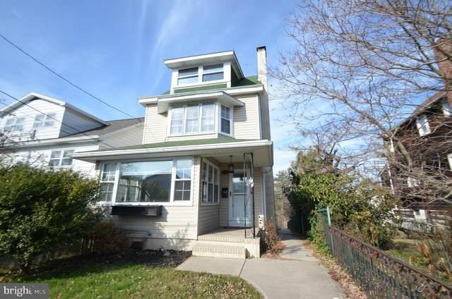 1904 3RD Avenue, POTTSVILLE, PA 17901 (#PASK131194) :: Flinchbaugh & Associates