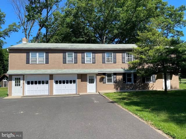2041 N Bustard Road, LANSDALE, PA 19446 (#PAMC653864) :: The Steve Crifasi Real Estate Group