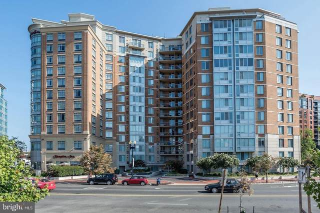 555 Massachusetts Avenue NW #201, WASHINGTON, DC 20001 (#DCDC474538) :: Coleman & Associates
