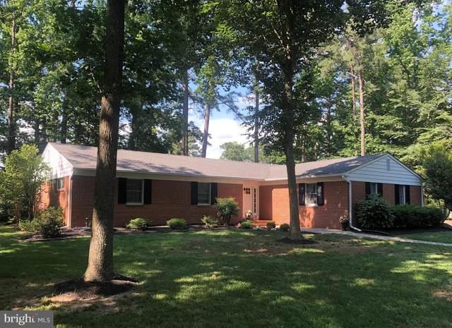 8541 Duffers Dell, DENTON, MD 21629 (#MDCM124176) :: John Smith Real Estate Group