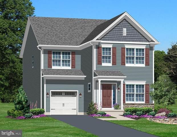 Lot 2b Church Road, LANSDALE, PA 19446 (#PAMC653878) :: Colgan Real Estate