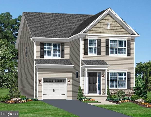Lot 2a Church Road, LANSDALE, PA 19446 (#PAMC653880) :: Colgan Real Estate