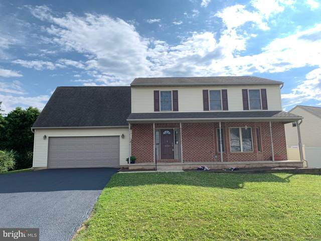 406 W Broad Street, DALLASTOWN, PA 17313 (#PAYK140342) :: Liz Hamberger Real Estate Team of KW Keystone Realty