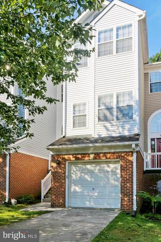 13612 Crusader Way, GERMANTOWN, MD 20874 (#MDMC713534) :: Dart Homes