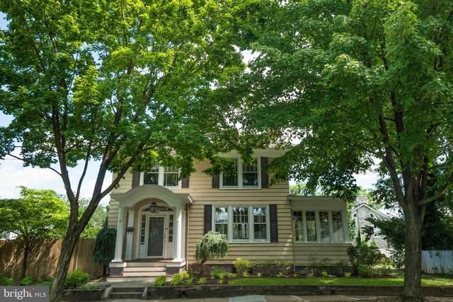 216 W Pall Mall Street, WINCHESTER, VA 22601 (#VAWI114682) :: The MD Home Team