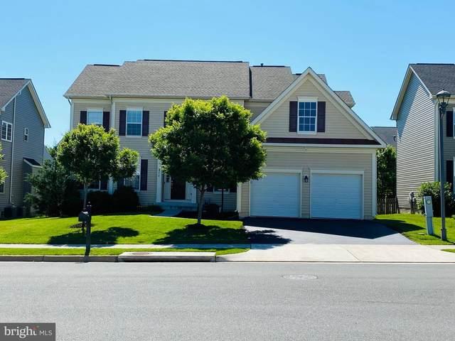 211 Sawtooth Drive, STEPHENSON, VA 22656 (#VAFV158288) :: Advance Realty Bel Air, Inc