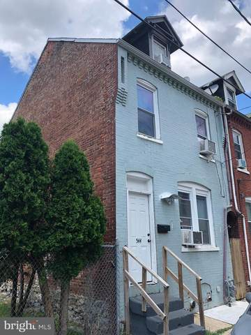 544 Locust Street, LANCASTER, PA 17602 (#PALA165490) :: The Heather Neidlinger Team With Berkshire Hathaway HomeServices Homesale Realty