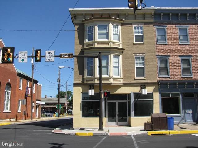 1 E Main Street, MECHANICSBURG, PA 17055 (#PACB124984) :: The Jim Powers Team