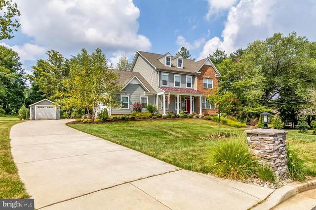 1 Stonehurst Road, PHOENIX, MD 21131 (#MDBC498092) :: SURE Sales Group