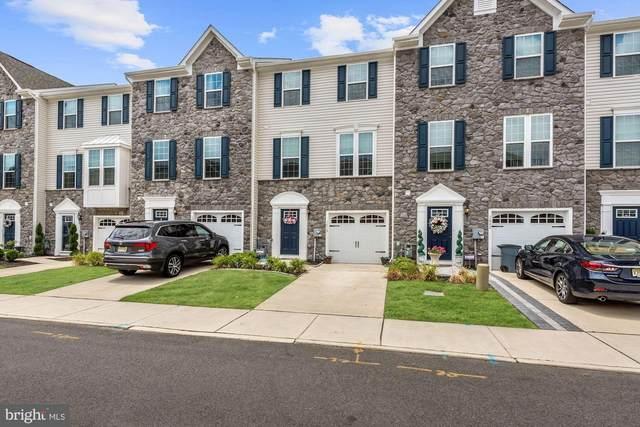 1012 Prime Place, SEWELL, NJ 08080 (#NJGL260538) :: Ramus Realty Group