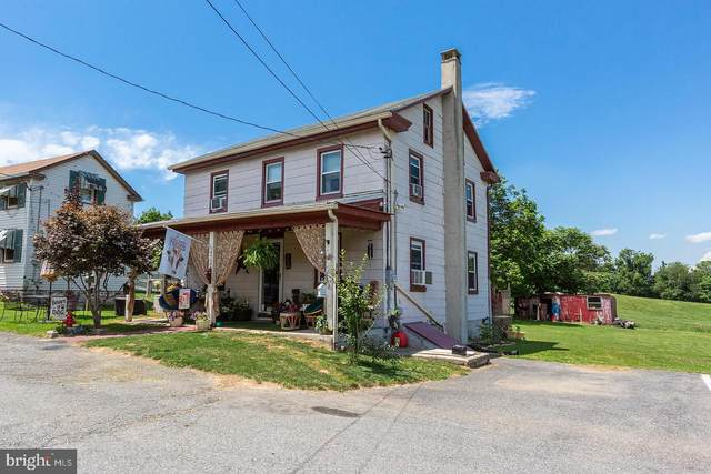 4532 Fairview Road, COLUMBIA, PA 17512 (#PALA165496) :: The Craig Hartranft Team, Berkshire Hathaway Homesale Realty