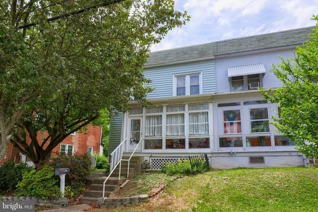 610 S Ann Street, LANCASTER, PA 17602 (#PALA165498) :: The Heather Neidlinger Team With Berkshire Hathaway HomeServices Homesale Realty