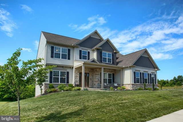 5352 Wilshire Road, HARRISBURG, PA 17112 (#PADA122792) :: ExecuHome Realty