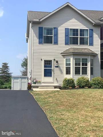 46 Skyview Circle, HANOVER, PA 17331 (#PAAD112030) :: TeamPete Realty Services, Inc