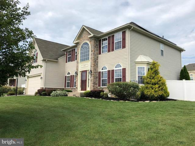 1430 Karens Way, YORK, PA 17402 (#PAYK140348) :: Younger Realty Group