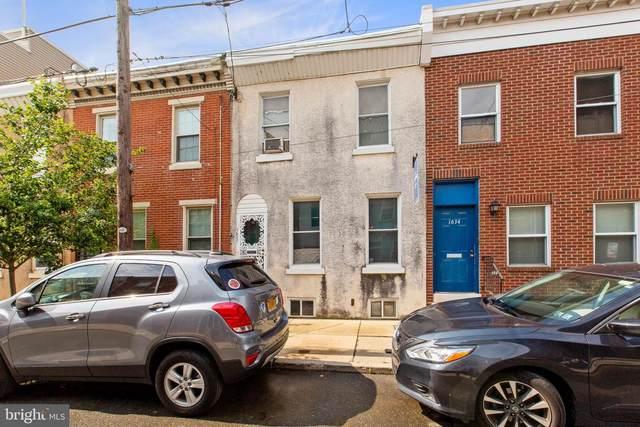 1632 Latona Street, PHILADELPHIA, PA 19146 (#PAPH908464) :: Larson Fine Properties