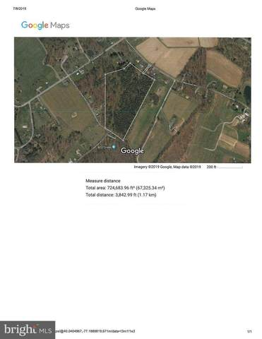 Myerstown Road, GARDNERS, PA 17324 (#PACB124990) :: Younger Realty Group