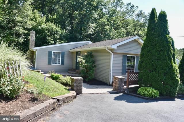 100 N Ridge Road, REINHOLDS, PA 17569 (#PALA165504) :: The Craig Hartranft Team, Berkshire Hathaway Homesale Realty