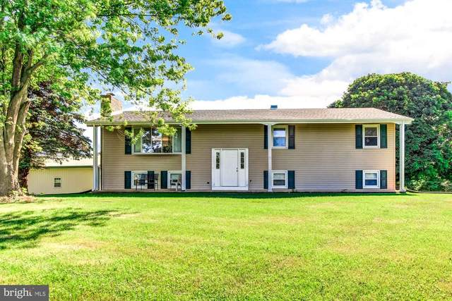 8538 Hickory Road, FELTON, PA 17322 (#PAYK140350) :: Younger Realty Group