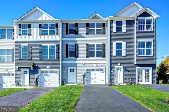 18 Hudson Boulevard, RED LION, PA 17356 (#PAYK140354) :: Century 21 Home Advisors